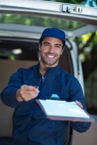 Now Hiring Delivery Drivers Amazon